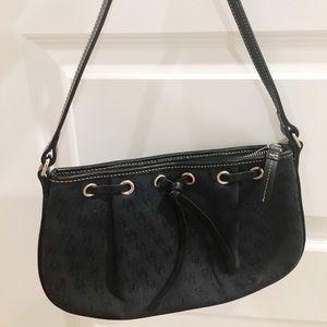 Dooney & Burke small, shoulder purse.